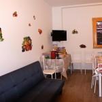 B&B L'Aquila del Parco - Cucina