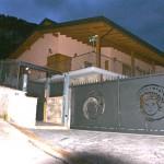 B&B L'Aquila del Parco - Il cancello